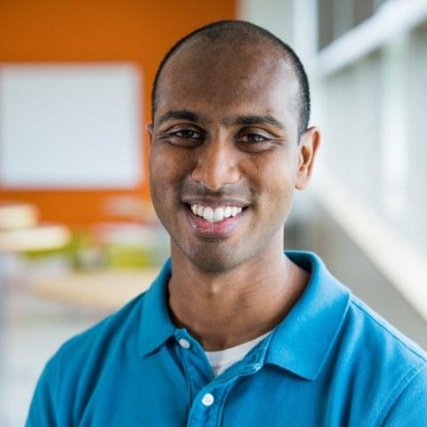 Ashik Sathish, Ph.D.