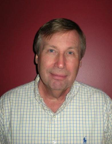C. Alan Rotz, Ph.D.