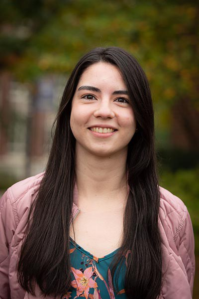 Camila Gonzalez Arango