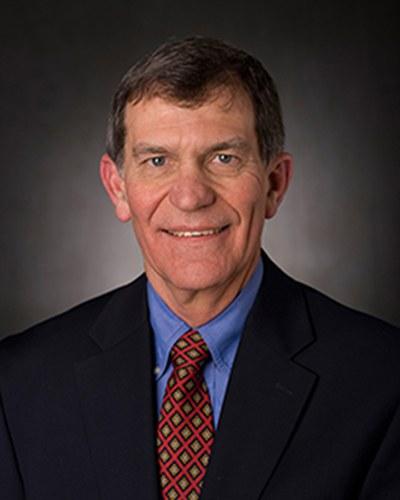Dennis Murphy, Ph.D.
