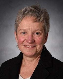 Eileen E. Fabian (Wheeler), Ph.D.