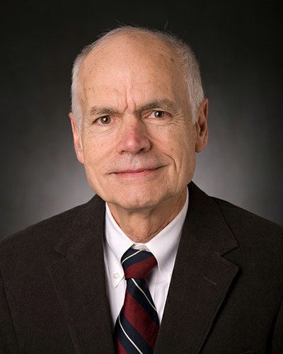 Herschel Elliott, Ph.D., P.E.