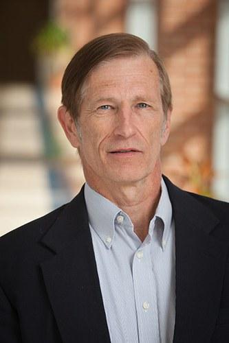 John Janowiak, Ph.D.