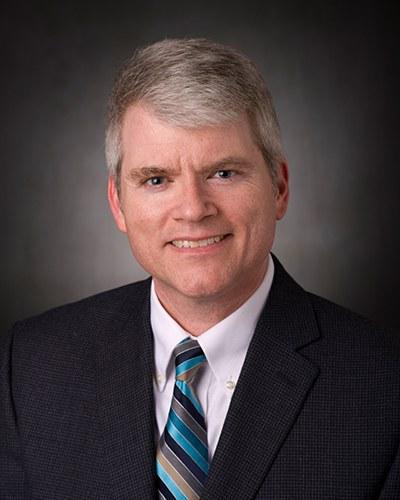 Jeffrey Catchmark, Ph.D.