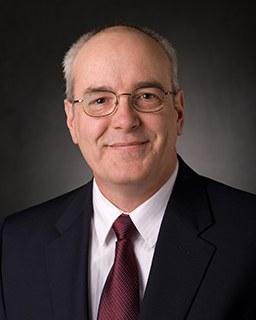 Roderick Thomas, Ph.D., P.E.