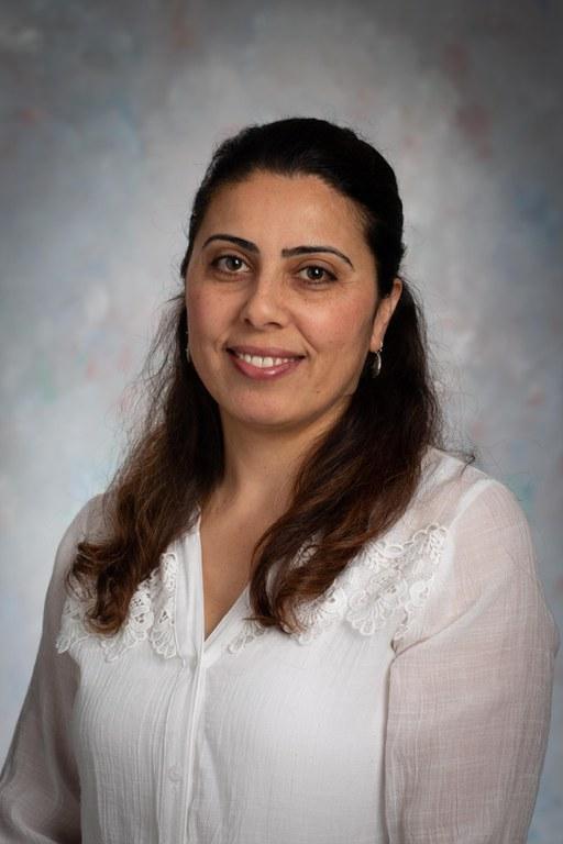 Sibel Irmak, Ph.D.
