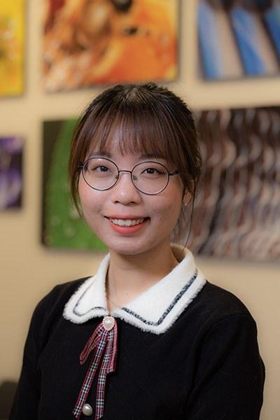 Yajie Wu