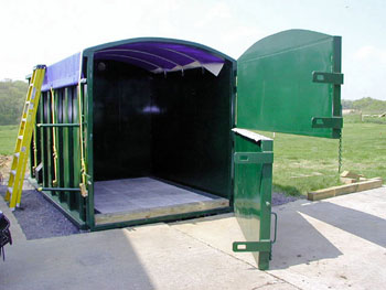 composting bioreactor